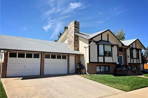 House for sale at 6 Eton Rd W Lethbridge Alberta - MLS: LD0177641