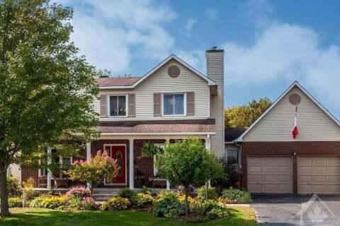 House for sale at 6 Etta St Ottawa Ontario - MLS: 1211249