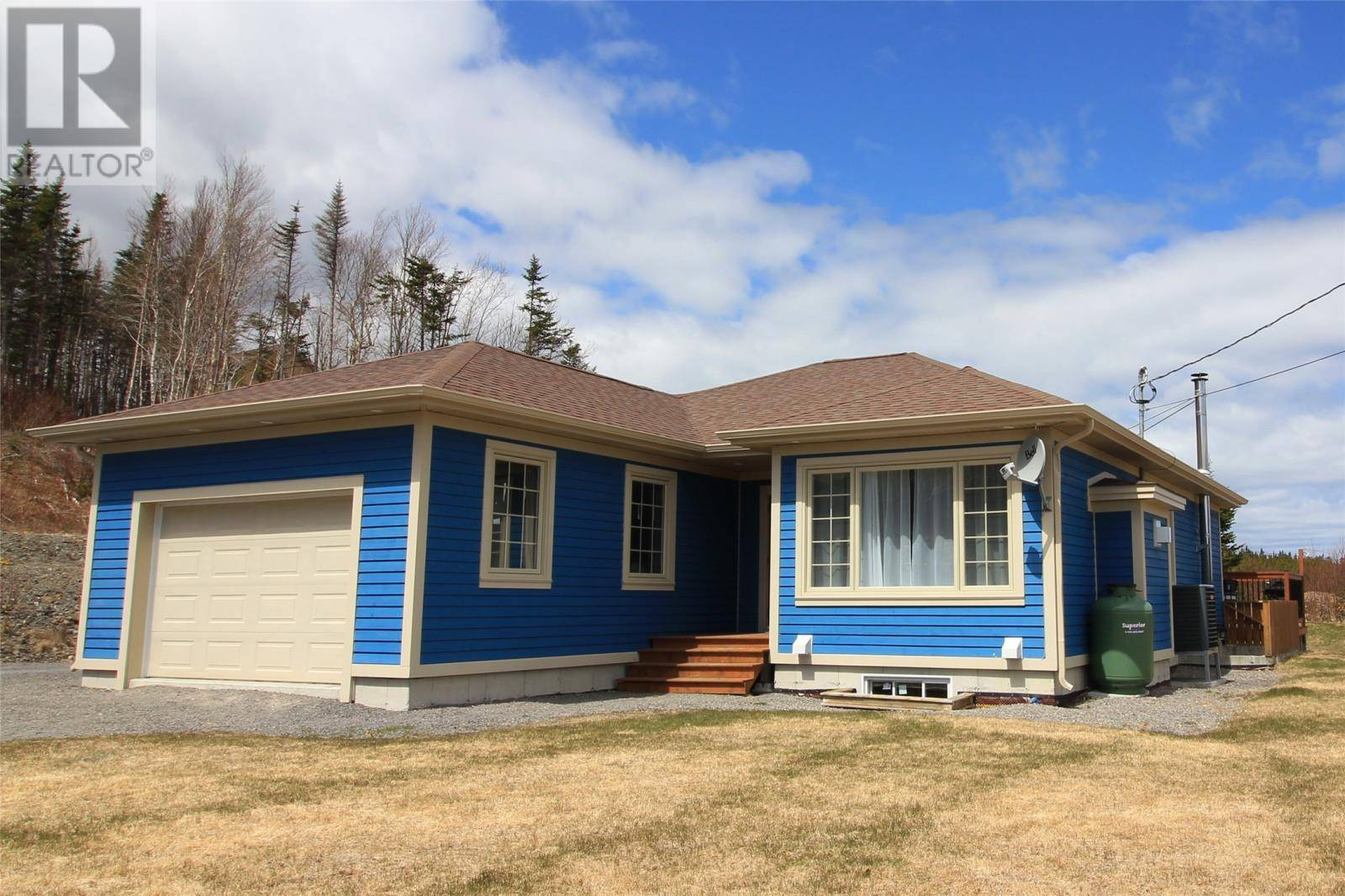 House for sale at 6 Evergreen Cres Blaketown Newfoundland - MLS: 1207343