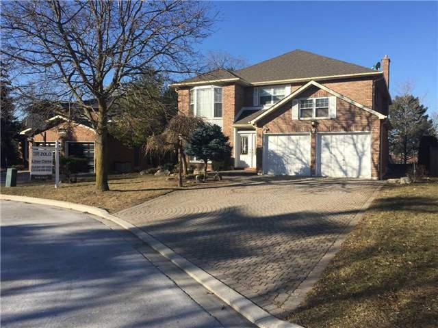 Sold: 6 Evergreen Crescent, Markham, ON