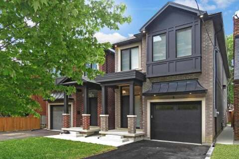 House for sale at 6 Fairfield Ave Toronto Ontario - MLS: W4923627