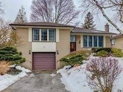 House for rent at 6 Fairhill Cres Toronto Ontario - MLS: C4748440
