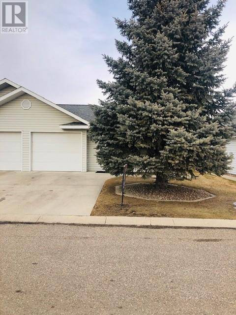 Townhouse for sale at 6 Fairway Village Taber Alberta - MLS: ld0186855