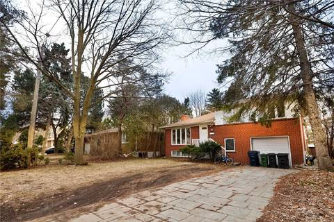 House for sale at 6 Fargo Ave Toronto Ontario - MLS: C4732497