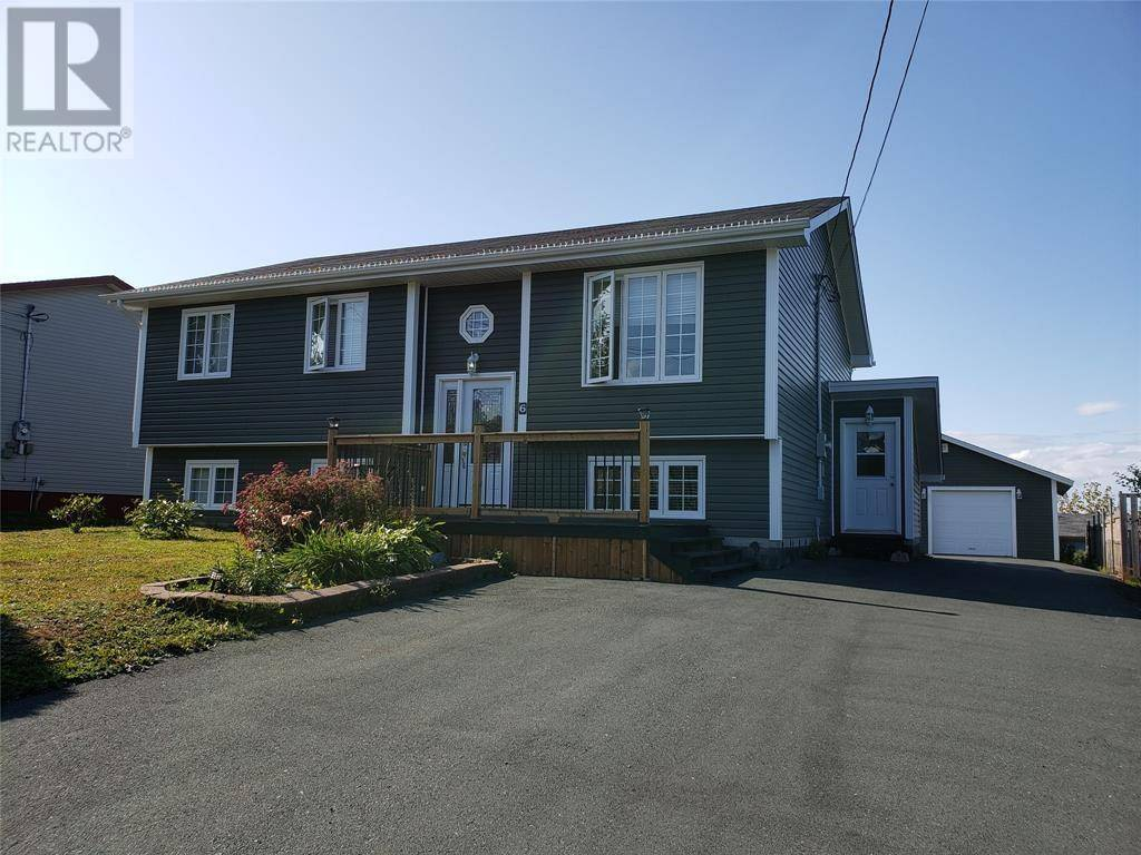 House for sale at 6 Father Lacey Pl Paradise Newfoundland - MLS: 1211730