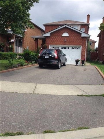 Removed: 6 Faywood Drive, Brampton, ON - Removed on 2017-07-29 06:03:04