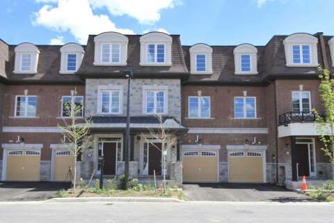 Townhouse for sale at 6 Feldspar Gt Brampton Ontario - MLS: W4851592