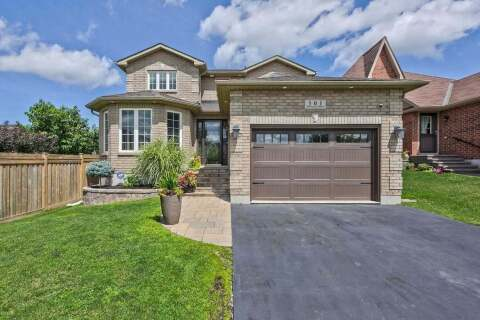 House for sale at 6 Fenchurch Manr Barrie Ontario - MLS: S4855589
