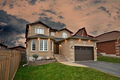 House for sale at 6 Fenchurch Manr Barrie Ontario - MLS: S4750918