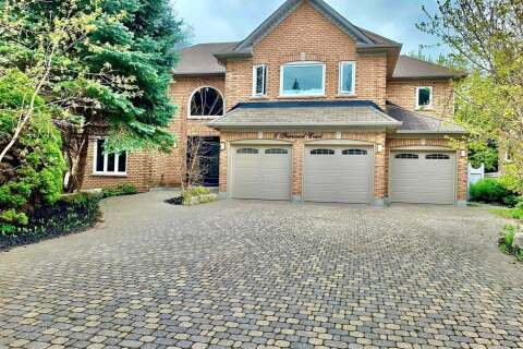 House for sale at 6 Fernwood  Crt. Ct Richmond Hill Ontario - MLS: N4935520