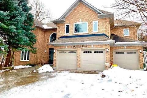 House for sale at 6 Fernwood Ct Richmond Hill Ontario - MLS: N4737903