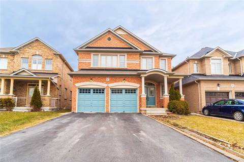 House for sale at 6 Fieldview Dr Brampton Ontario - MLS: W4716514