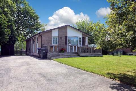 House for sale at 6 Finsbury Dr Brampton Ontario - MLS: W4898326