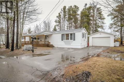 Home for sale at 6 Fir St Moncton New Brunswick - MLS: M122346