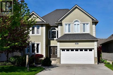 House for sale at 6 Fisher Dr Niagara-on-the-lake Ontario - MLS: 30718569