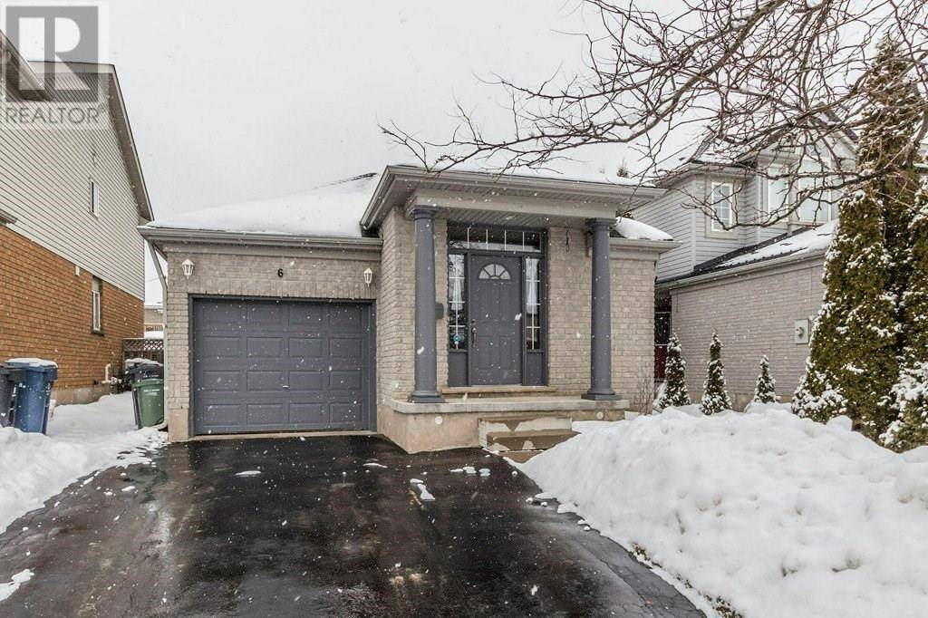 6 Fleming Road, Guelph | Image 2