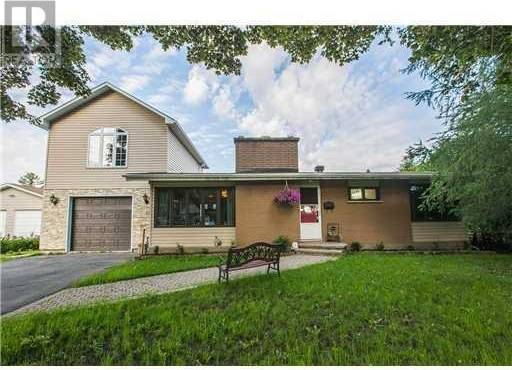 Home for sale at 6 Foothills Dr S Ottawa Ontario - MLS: 1173876