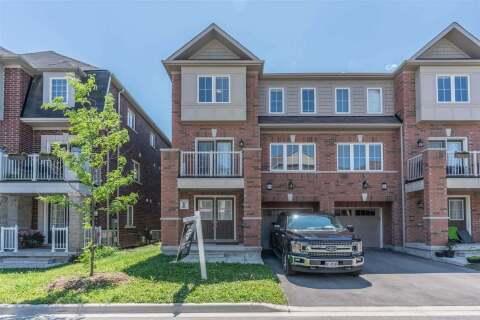 Townhouse for sale at 6 Francesco St Brampton Ontario - MLS: W4810892