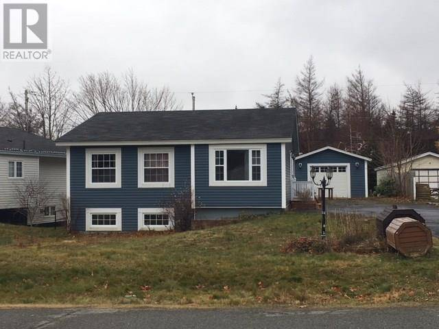 House for sale at 6 Frecker Pl Placentia Newfoundland - MLS: 1166239