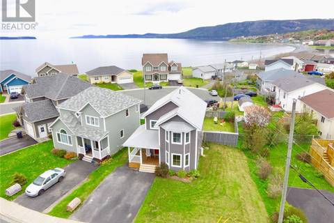 House for sale at 6 Frontview Ave Conception Bay South Newfoundland - MLS: 1197994
