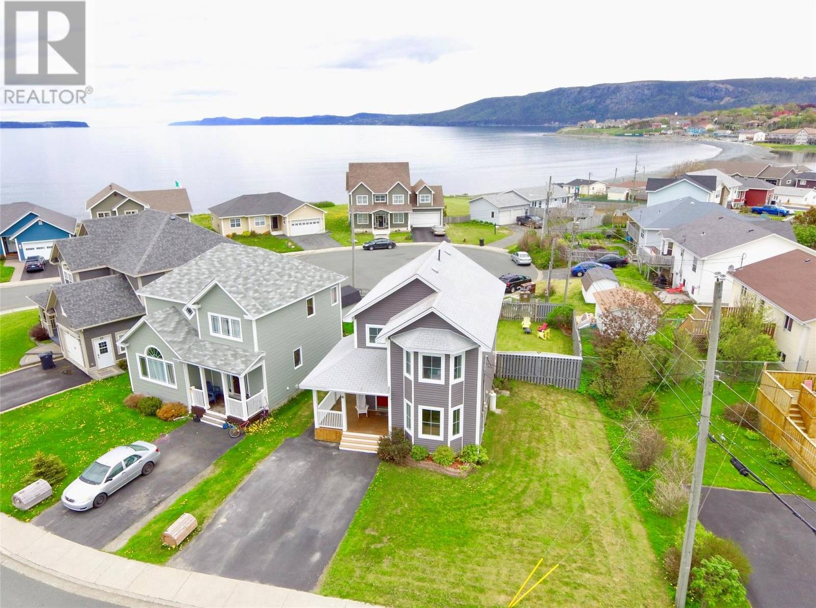 House for sale at 6 Frontview Ave Conception Bay South Newfoundland - MLS: 1199983