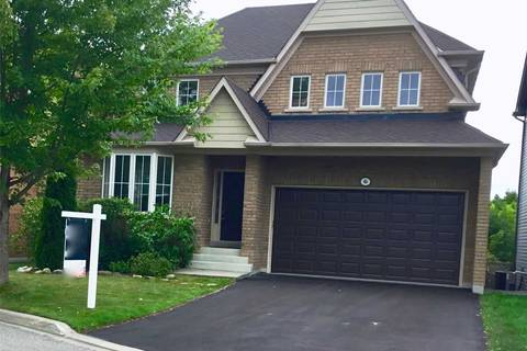 House for sale at 6 Gallagher Ct Ajax Ontario - MLS: E4553487