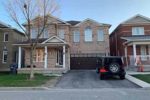 House for rent at 6 Galveston Cres Brampton Ontario - MLS: W4776855