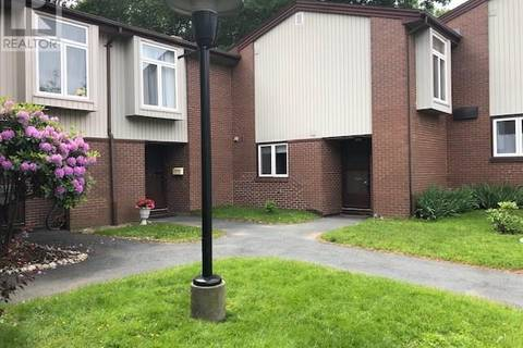 Townhouse for sale at 6 Garden Court Te Dartmouth Nova Scotia - MLS: 201826797