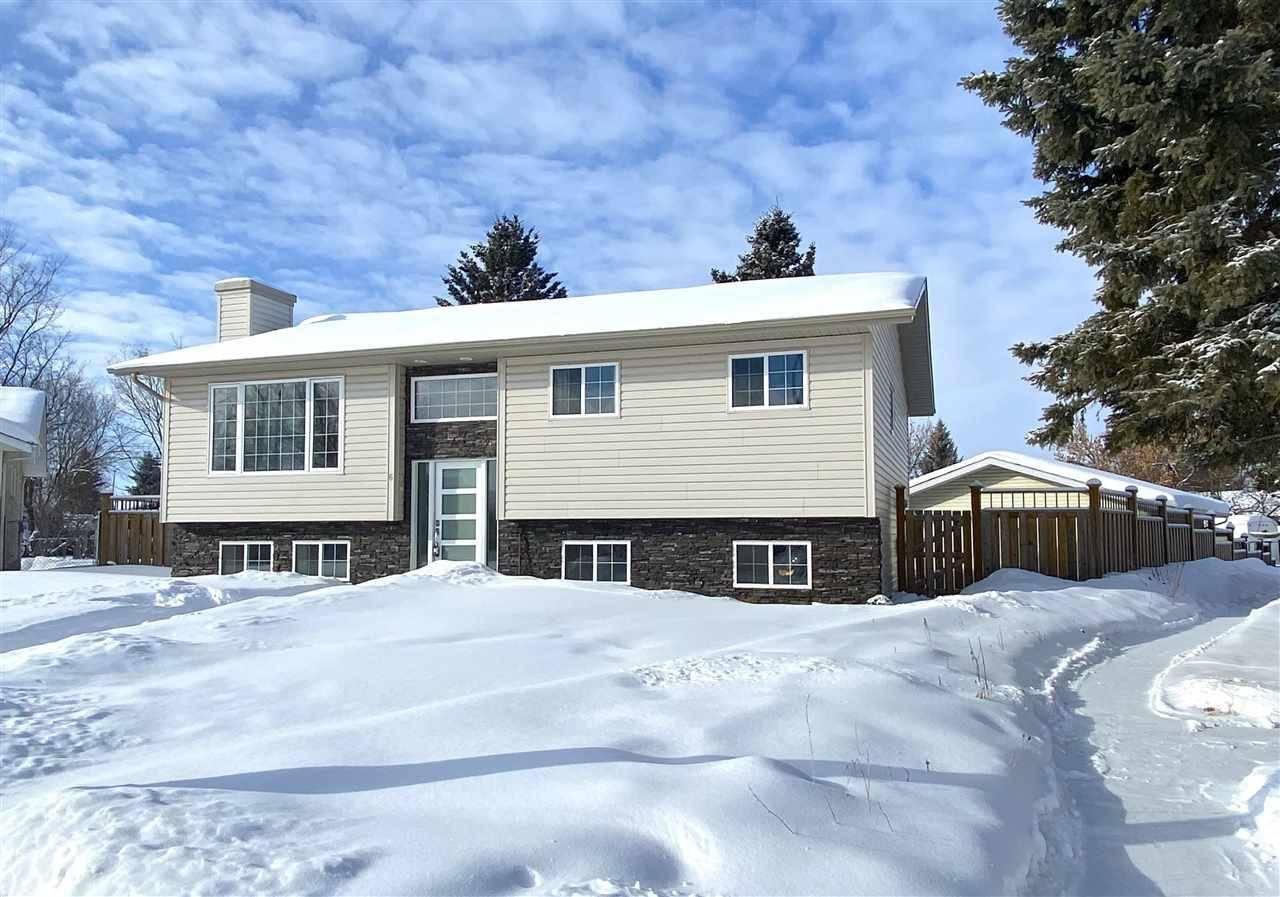House for sale at 6 Garden Valley Dr Stony Plain Alberta - MLS: E4187741