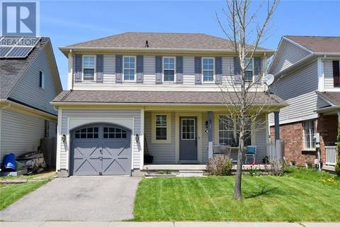 House for sale at 6 Gaydon Wy Brantford Ontario - MLS: 30736145
