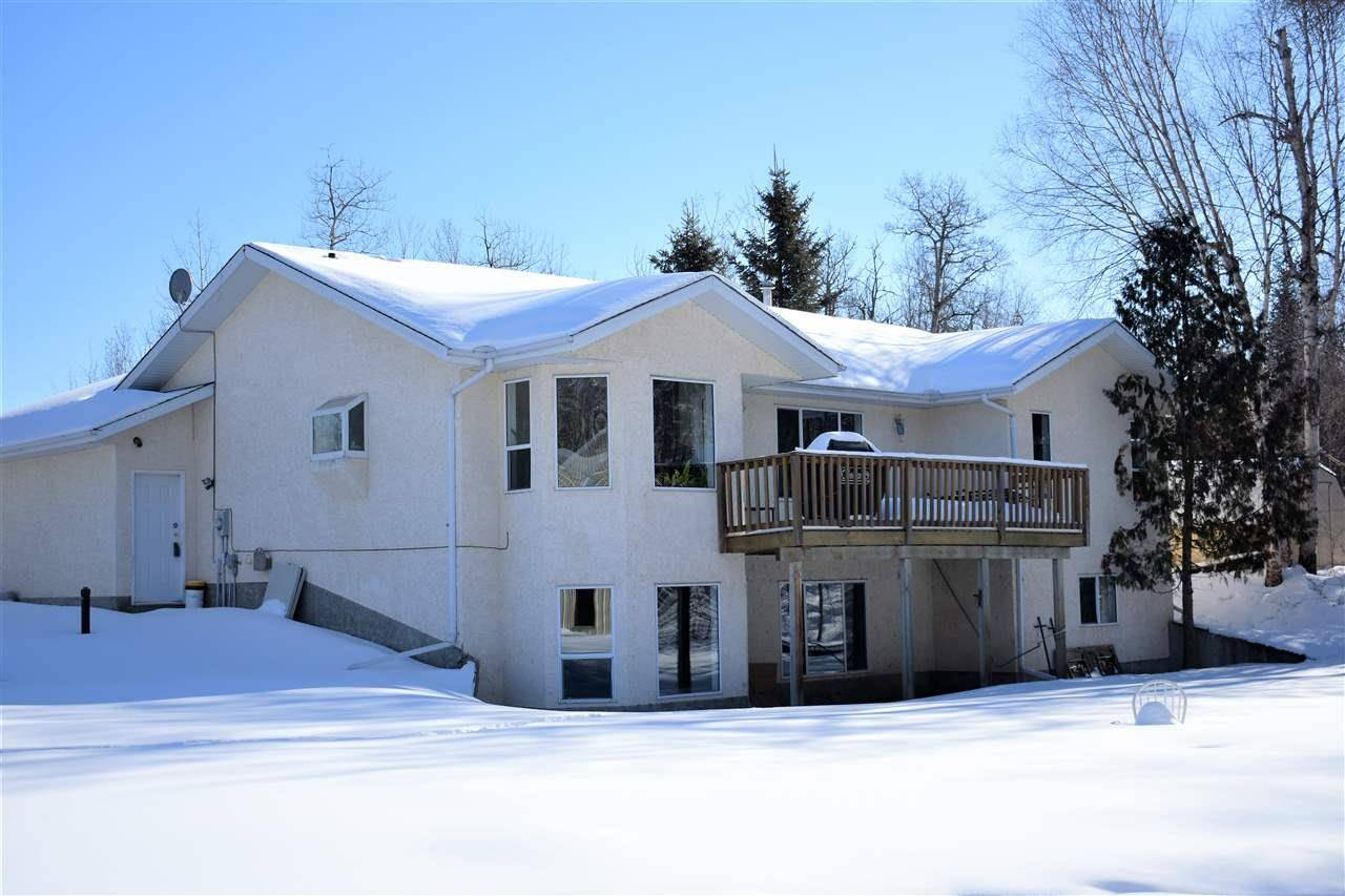 House for sale at 6 Gentry Rd West Rural Parkland County Alberta - MLS: E4173330