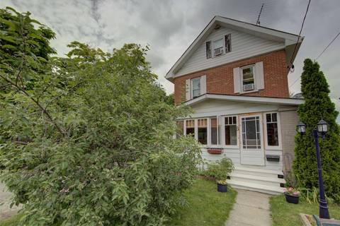 House for sale at 6 George St Kawartha Lakes Ontario - MLS: X4505708