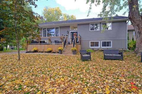 House for sale at 6 Gill St Severn Ontario - MLS: S4958481
