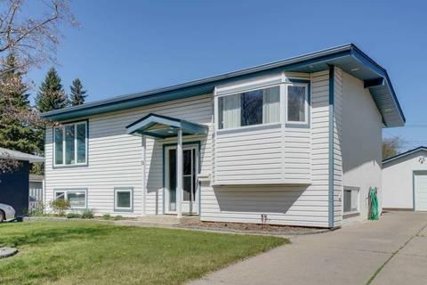 House for sale at 6 Gillian Cres St. Albert Alberta - MLS: E4157117