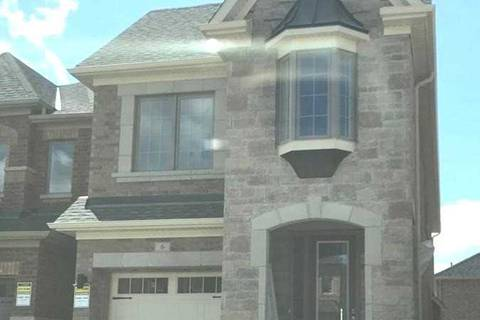 House for rent at 6 Gillivary Dr Whitby Ontario - MLS: E4594201