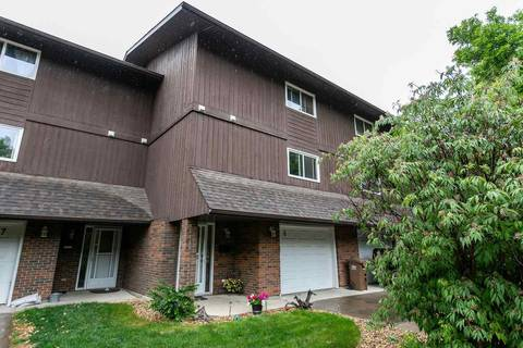 Townhouse for sale at 6 Glaewyn Es  St. Albert Alberta - MLS: E4160821