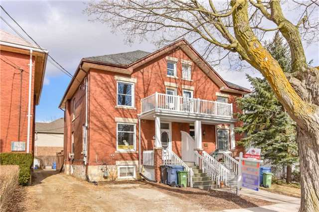 Sold: 6 Glasgow Street, Guelph, ON