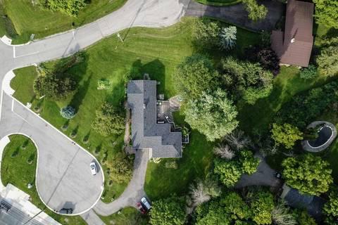 House for sale at 6 Glenbourne Park Dr Markham Ontario - MLS: N4418173
