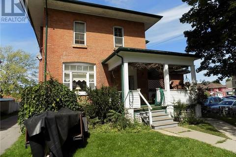 Townhouse for sale at 6 Glenelg St Lindsay Ontario - MLS: 185354