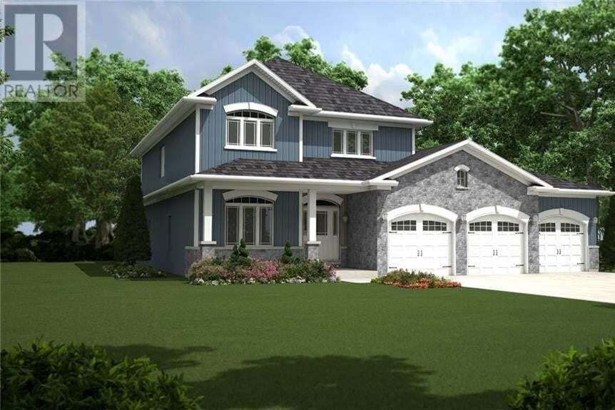 House for sale at 6 Glenn Howard Ct Tiny Ontario - MLS: 30799778