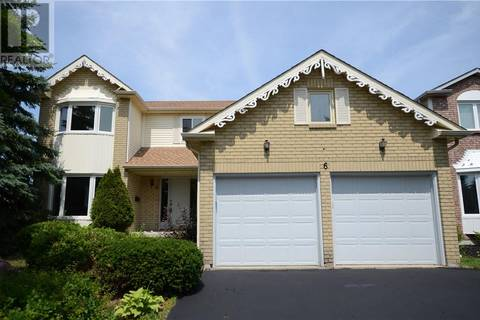 House for sale at 6 Glenvalley Dr Cambridge Ontario - MLS: 30746700