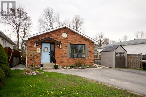House for sale at 6 Godden St Collingwood Ontario - MLS: 186620