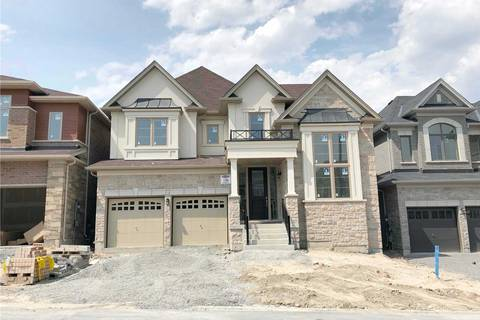 House for rent at 6 Goldeneye Dr East Gwillimbury Ontario - MLS: N4406621
