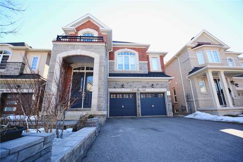 Property for rent at 6 Goodsway Tr Brampton Ontario - MLS: W4711014