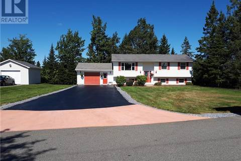 House for sale at 6 Gorham Rd Quispamsis New Brunswick - MLS: NB023890