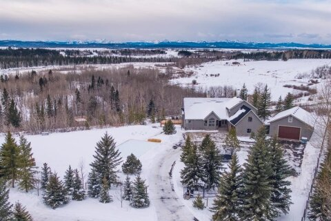 House for sale at 6 Grandview Ri Rural Rocky View County Alberta - MLS: A1038630
