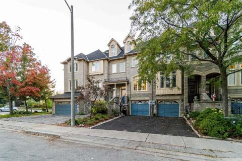 Townhouse for sale at 6 Granite Ct Toronto Ontario - MLS: W4928035