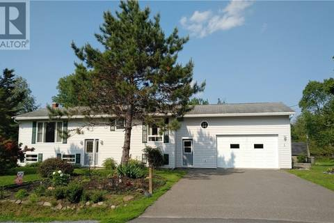 House for sale at 6 Grant Dr Quispamsis New Brunswick - MLS: NB025845