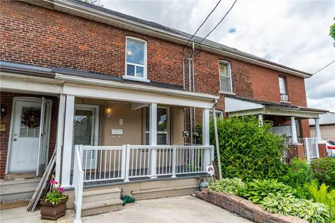 Townhouse for sale at 6 Gray Ave Toronto Ontario - MLS: W4508068