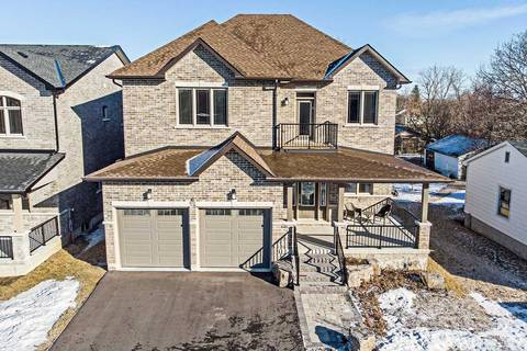 House for sale at 6 Grayson Rd Ajax Ontario - MLS: E4390153